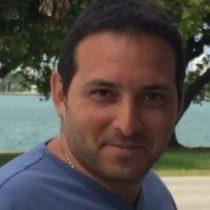 Miguel Machado